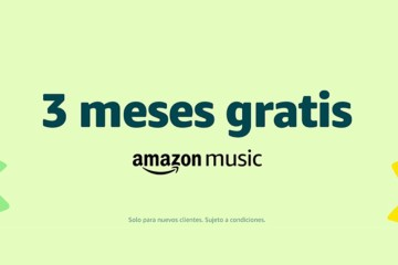 Oferta Amazon Music Unlimited gratis