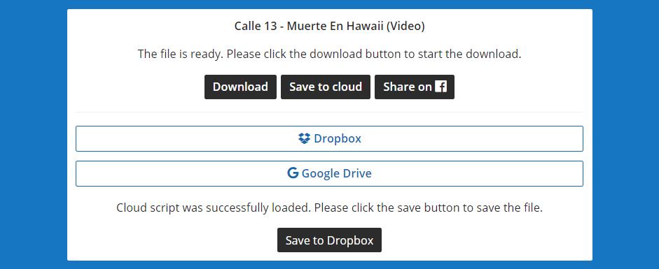 Descargar música MP3 Juices