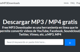 Free MP3 Downloader