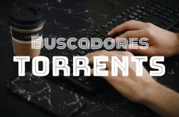 Buscadores de torrents