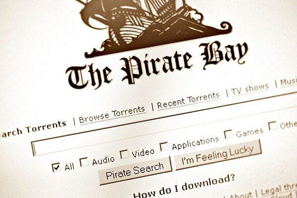 The Pirate Bay bloqueado