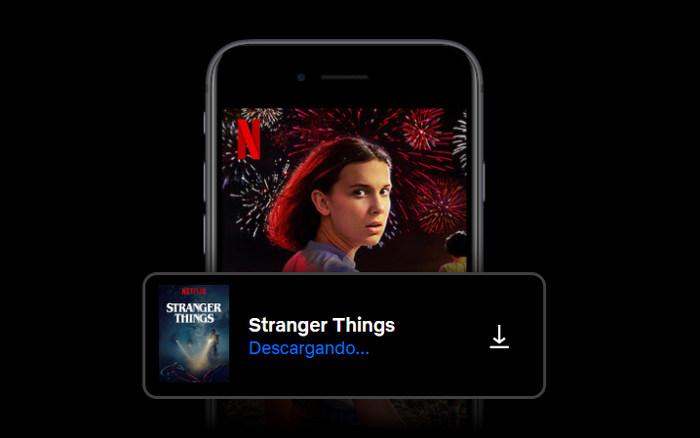 Netflix gratis Android y iOS