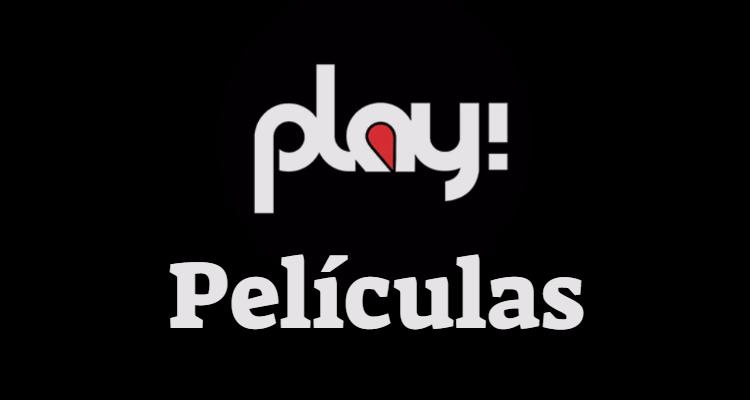 Play películas app Android