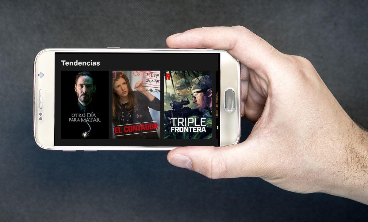 apps para ver películas gratis