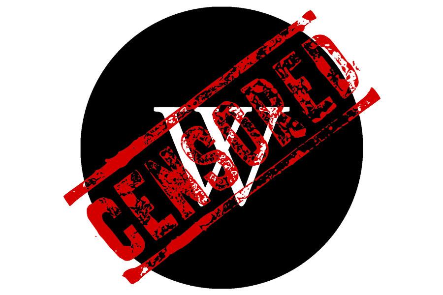 Wikipedia bloqueada