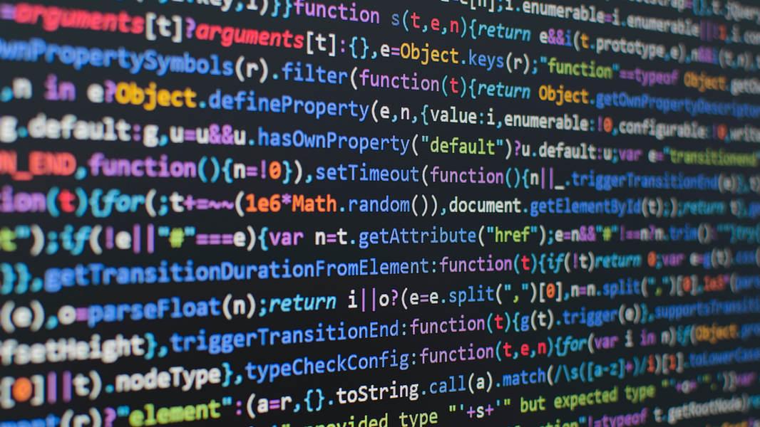 Nuevos lenguajes de programación