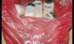 Gorgeous Gifts: Donated Breastmilk