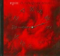 Rush - Clockwork Angels Album