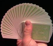 Picka a card - any card