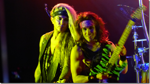 Steel Panther (another time)