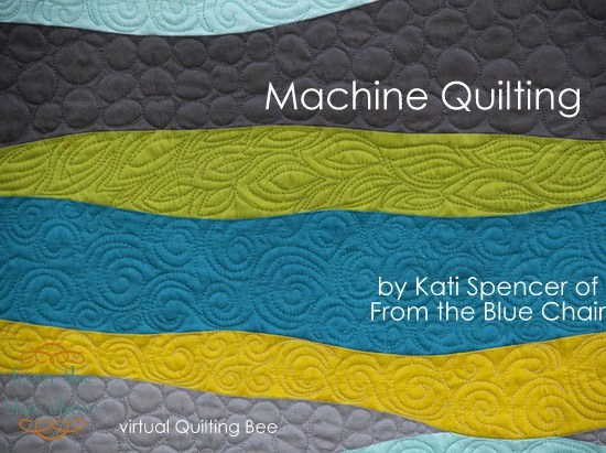Machine-quilting-on-a-home-machine