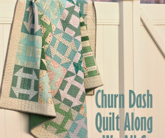 churn-dash-modern-quilt