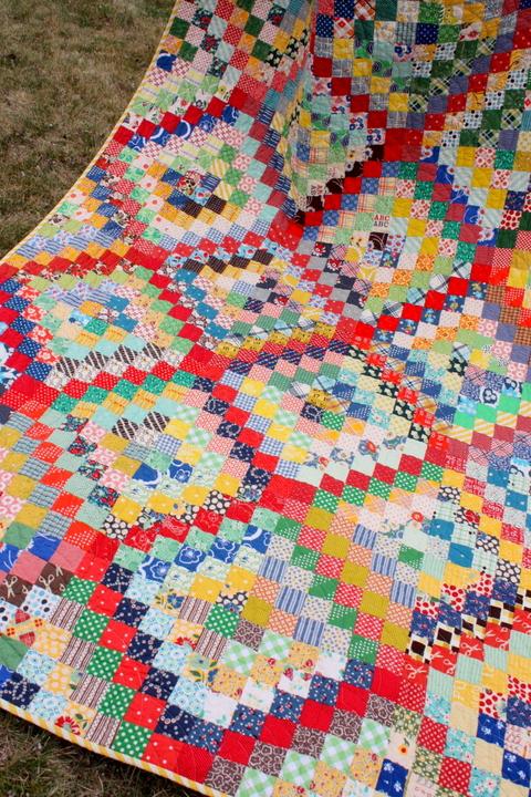 quilt-scrappy-squares
