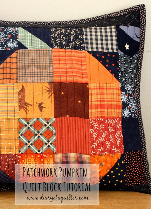 Fall And Halloween Quilt Inspiration Diary Of A Quilter