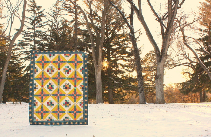 Artisan Quilt Art Gallery Fabrics