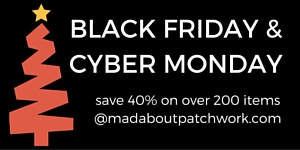 BLACK FRIDAY &CYBER MONDAY (1)