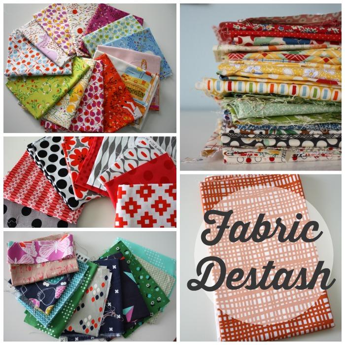 Fabric Destash