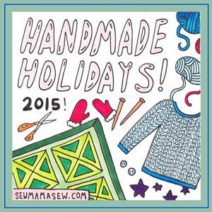 SMS Handmade holidays