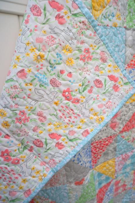 Sommer Sarah Jane fabrics