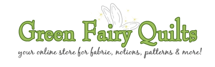 green fairy logo
