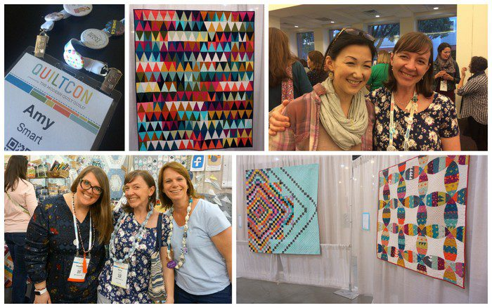 quiltcon experience