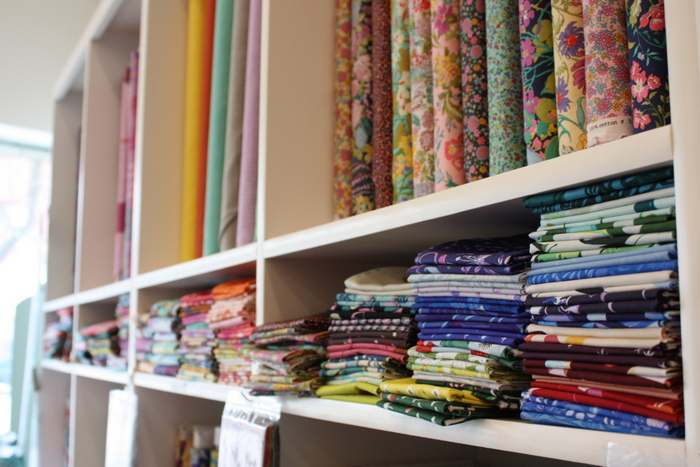 Suppose Fat Quarters
