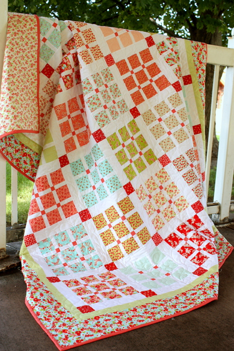 Double Wedding Ring Quilts For Sale 78 Unique Bonnie and Camille Little