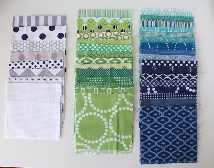 How to choose fabric colors
