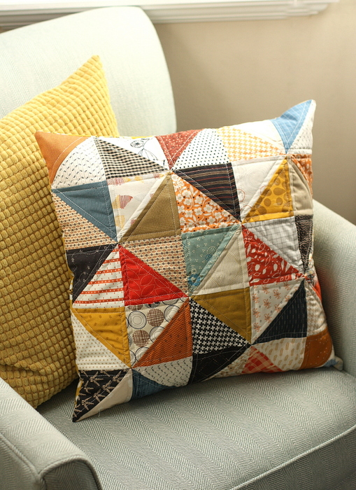 fall-quilt-throw-pillow