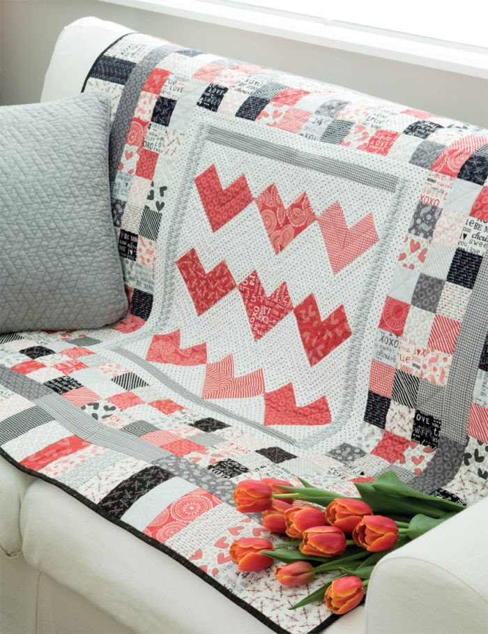 3-checkerboard-hearts-quilt-1