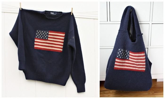 flag-sweater-bag-tutorial