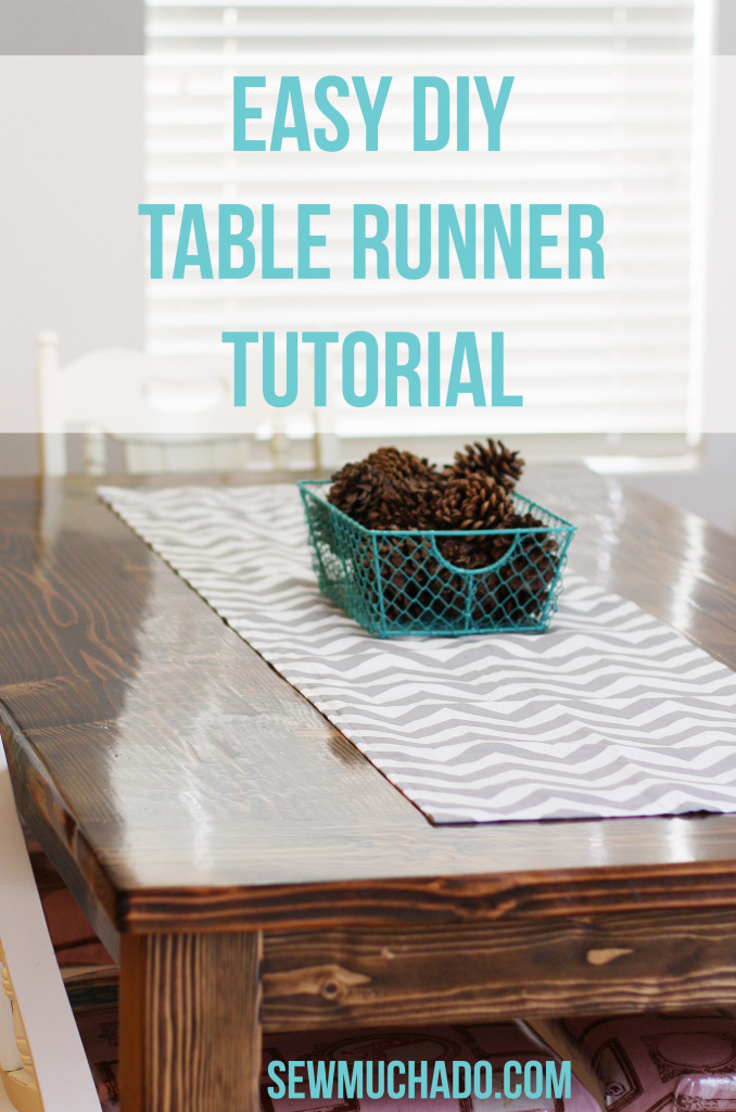 easy-table-runner
