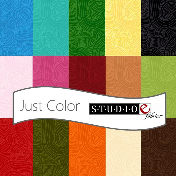 just-color