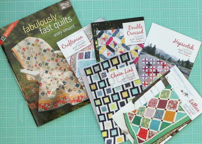 Amy Smart patterns