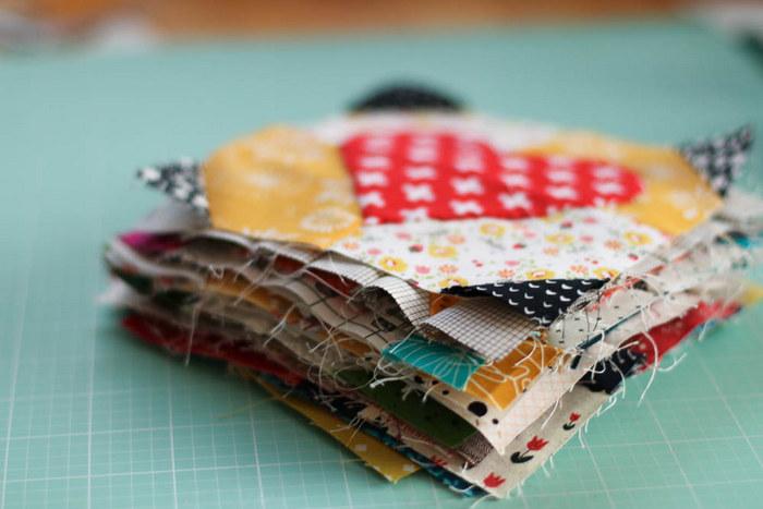 Splendid Sampler Quilt Blocks