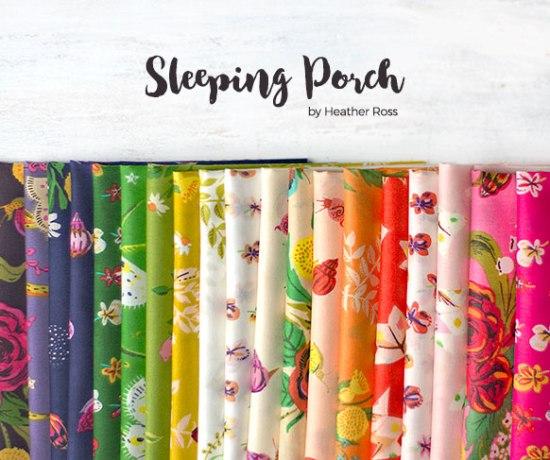 sleepingporch