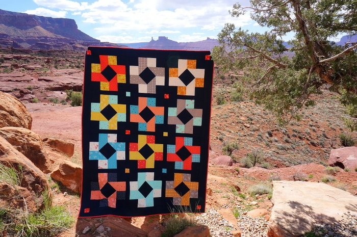 Quilts In Moab