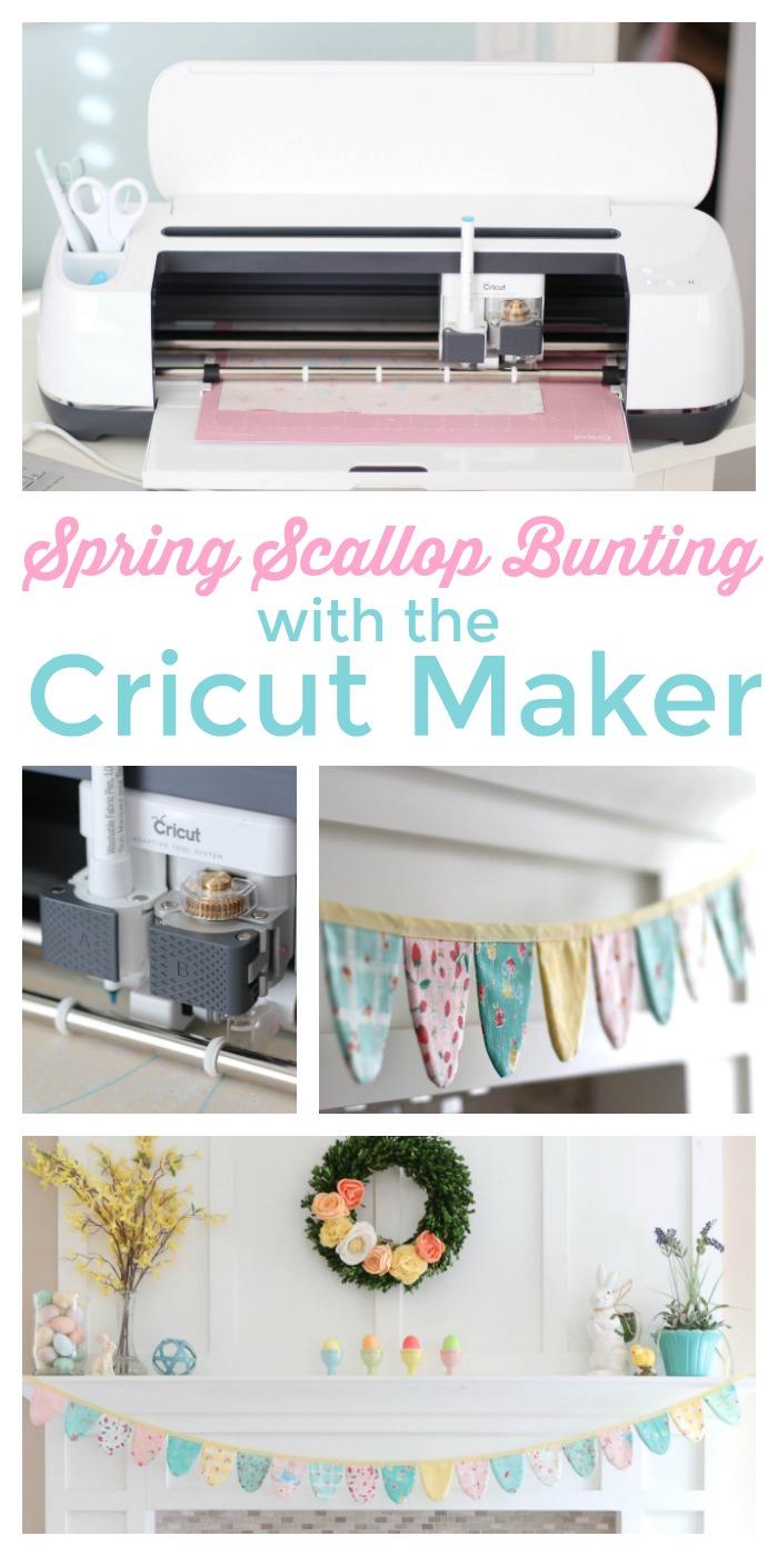 Cricut Maker Electric Cutting Machine