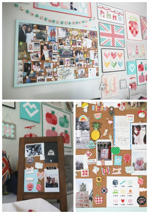12 ideas to display your enamel pin collection - with Maker Valley