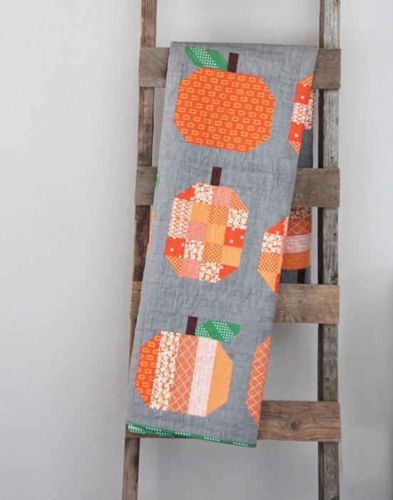 Cluck Cluck Sew Pumpkin Pattern