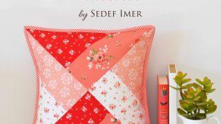 Scandi Pillow Tutorial