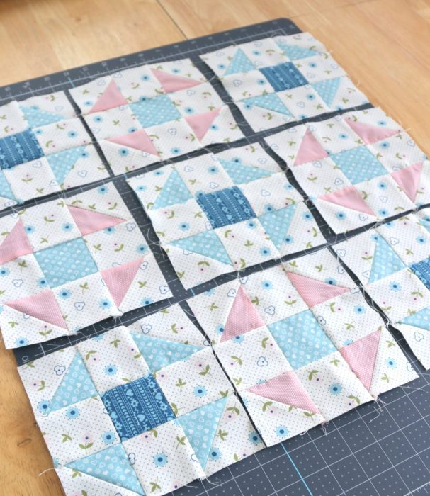 Blog Diary Of A Quilter A Quilt Blog