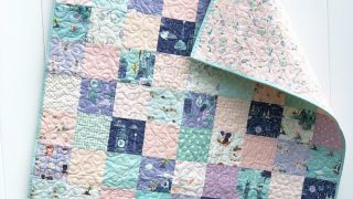 Tips for Using your Fabric Stash to Make Great Patchwork Quilts