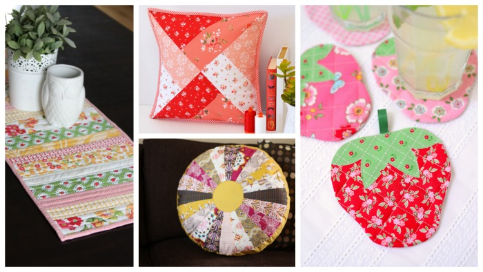 Sewing Tutorials for Home