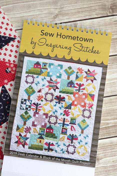 Free Quilting Tutorials featured by top US quilting blog Diary of a Quilter