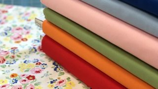5 Tips for Finding Color Inspiration with Fabric