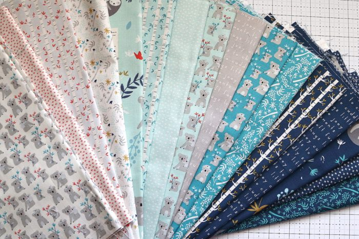 Quilting Projects featured by top US quilting blog Diary of a Quilter