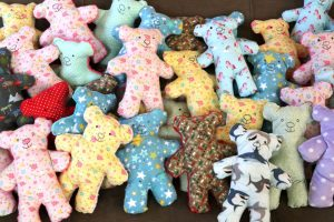Charity Sewing – Dolls of Hope