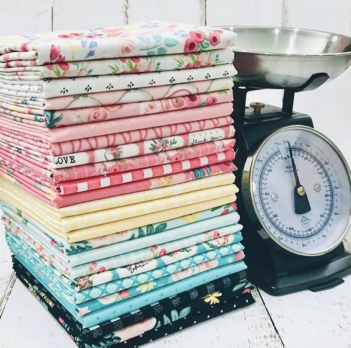 Simply Love Fabrics online quilt shop