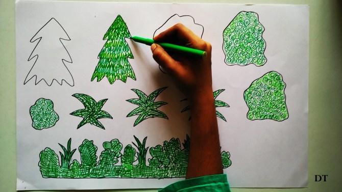 forest models